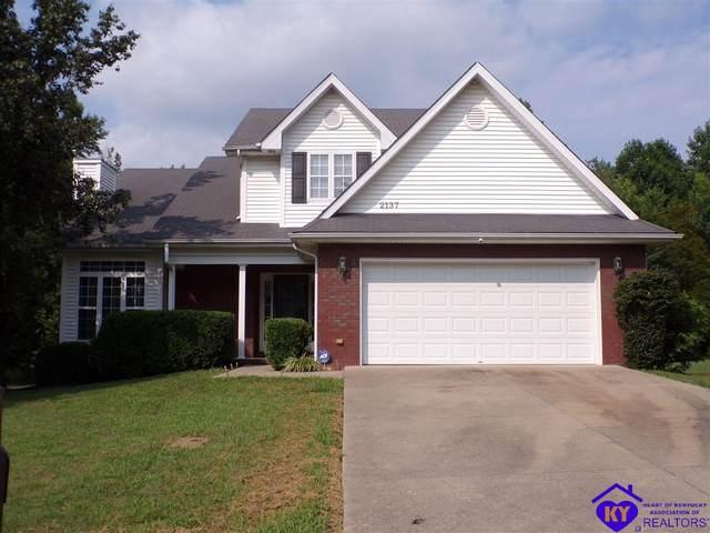 2137 Crossfield Drive, ELIZABETHTOWN, KY 42701 (#10057418) :: Impact Homes Group