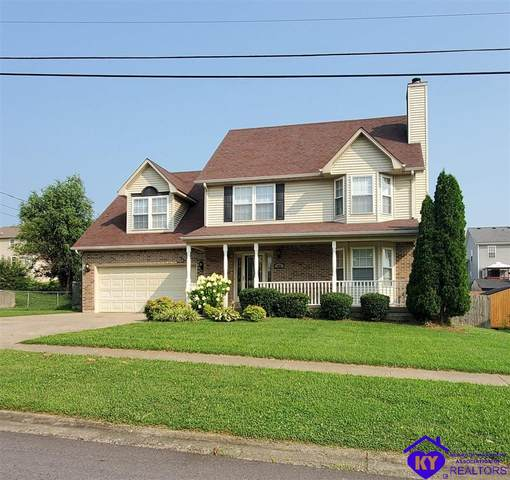 103 Medical Center Drive, RADCLIFF, KY 40160 (#10057425) :: Impact Homes Group