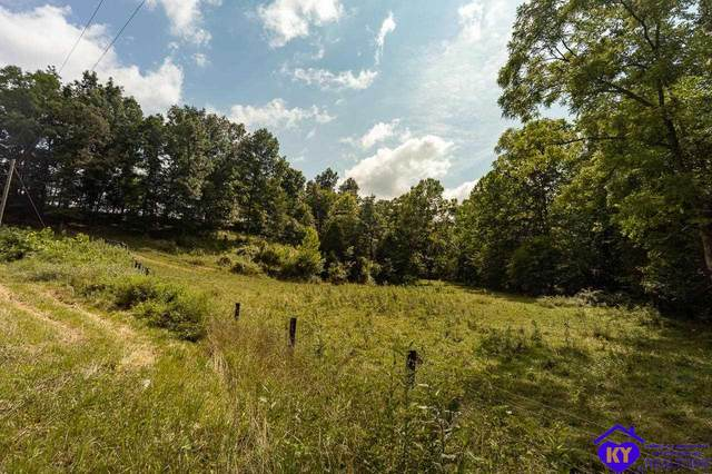 Tract E Givens Lane, EASTVIEW, KY 42732 (#10057441) :: Team Panella