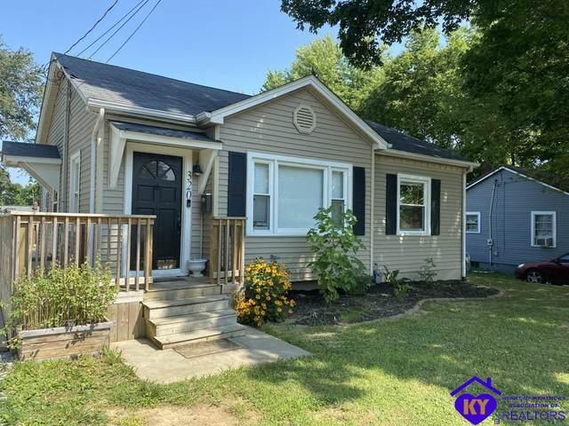 320 Mantle Avenue, ELIZABETHTOWN, KY 42701 (#10057482) :: Impact Homes Group