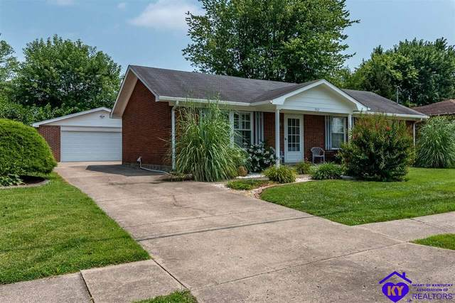 302 Earlywood Way, LOUISVILLE, KY 40229 (#10057506) :: Impact Homes Group
