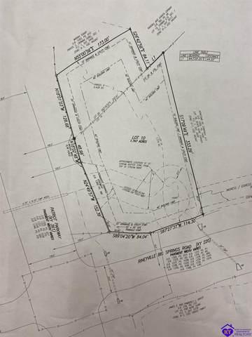 Rineyville Big Springs Road, RINEYVILLE, KY 40162 (#10057994) :: Herg Group Impact