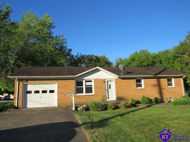 408 S Patterson Street, CLARKSON, KY 42726 (#HK10058143) :: Trish Ford Real Estate Team   Keller Williams Realty