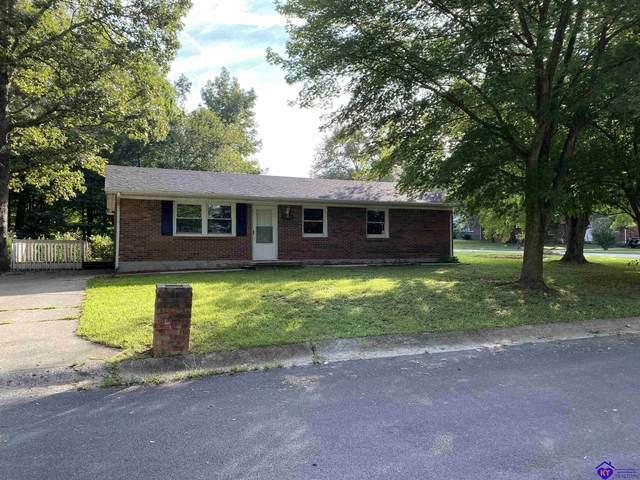 1319 Kentucky Drive, ELIZABETHTOWN, KY 42701 (#10058176) :: Herg Group Impact
