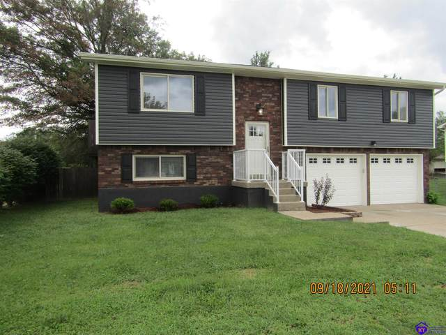 1772 Holly Court, RADCLIFF, KY 40160 (#10058218) :: Team Panella