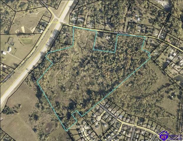 Lot 0 Safari Trail, VINE GROVE, KY 40175 (#HK10058262) :: Trish Ford Real Estate Team   Keller Williams Realty