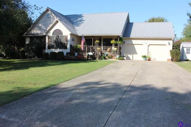 400 Nancye Drive, LEITCHFIELD, KY 42754 (#HK10058290) :: Trish Ford Real Estate Team | Keller Williams Realty