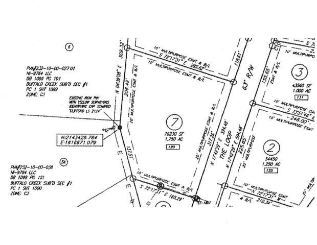 120 The Loop, ELIZABETHTOWN, KY 42701 (#HK10047448) :: Trish Ford Real Estate Team   Keller Williams Realty