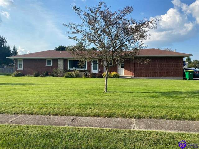 1115 Fairview Avenue, RADCLIFF, KY 40160 (#HK10058333) :: Trish Ford Real Estate Team   Keller Williams Realty