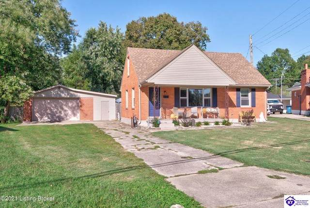 2509 Accasia Drive, LOUISVILLE, KY 40216 (#HK10058449) :: Trish Ford Real Estate Team   Keller Williams Realty