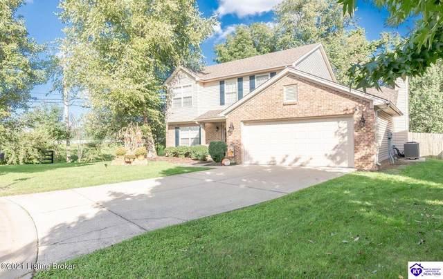 1024 Bryce Point, LEXINGTON, KY 40509 (#HK10058450) :: Trish Ford Real Estate Team   Keller Williams Realty