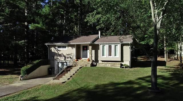 386 Pine Ridge Drive, BRANDENBURG, KY 40108 (#HK10058526) :: Trish Ford Real Estate Team | Keller Williams Realty