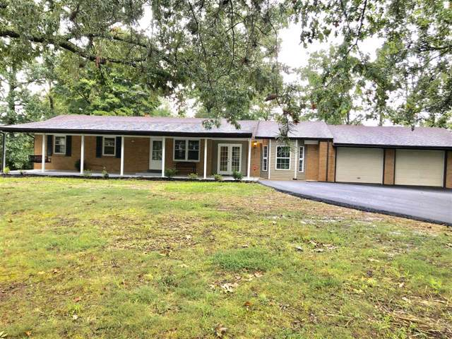 607 NW Pear Orchard Road, ELIZABETHTOWN, KY 42701 (#10050615) :: The Price Group