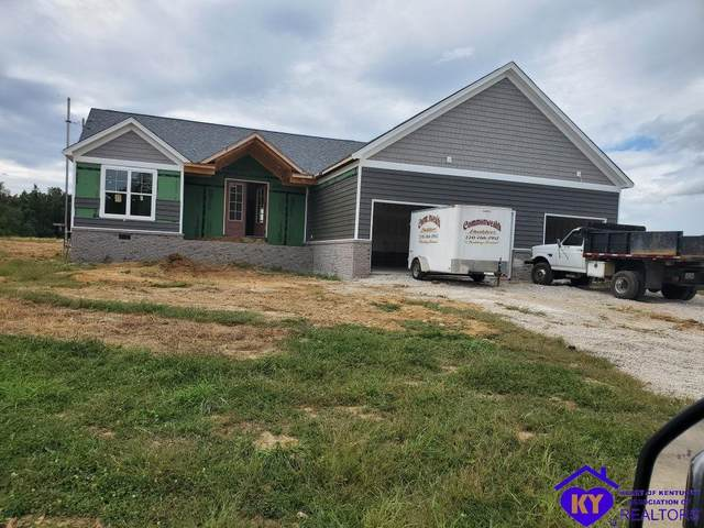 lot 30 Dunraven Drive, RINEYVILLE, KY 40162 (#10052973) :: Team Panella