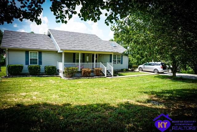 12798 S Highway 259, LEITCHFIELD, KY 42754 (#10053073) :: The Price Group