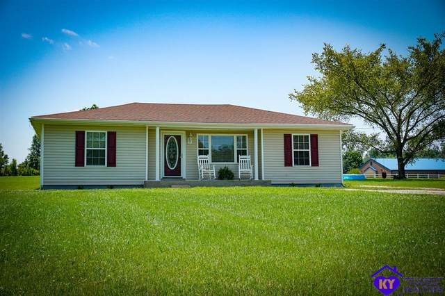 529 E Maple Street, CANEYVILLE, KY 42721 (#10053172) :: Team Panella