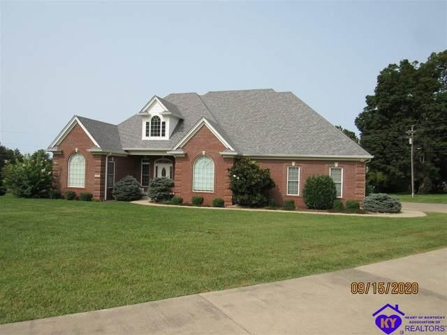 806 Brittany Lane, ELIZABETHTOWN, KY 42701 (#10053855) :: Impact Homes Group