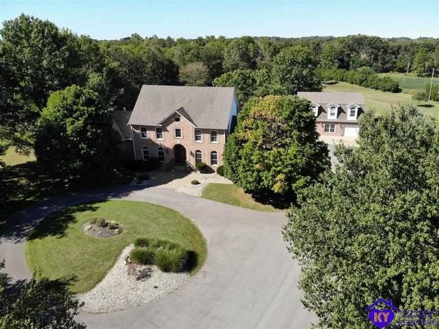 310 Briarwood Circle, ELIZABETHTOWN, KY 42701 (#10054076) :: Impact Homes Group