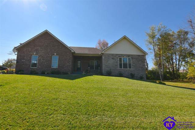 505 Freeman Lake Road, ELIZABETHTOWN, KY 42701 (#10054145) :: Team Panella