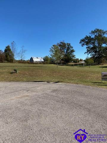 Lot 9 Pony Chase Lane, ELIZABETHTOWN, KY 42701 (#10054243) :: Impact Homes Group