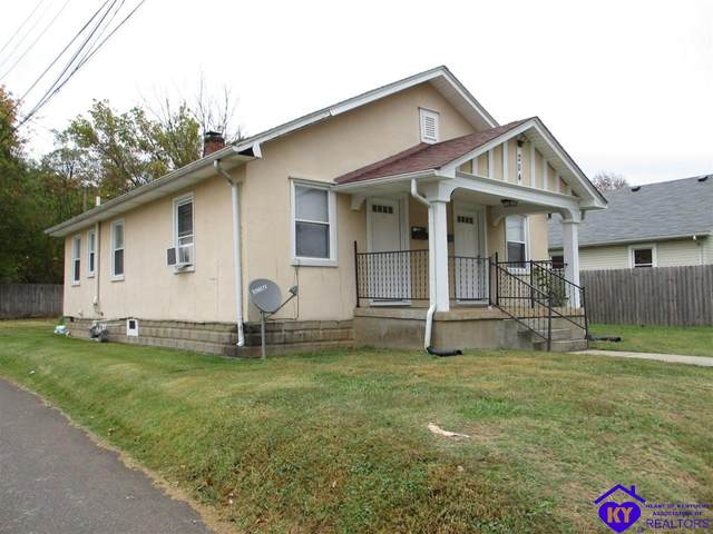204 W Brown Street, ELIZABETHTOWN, KY 42701 (#10054265) :: Impact Homes Group