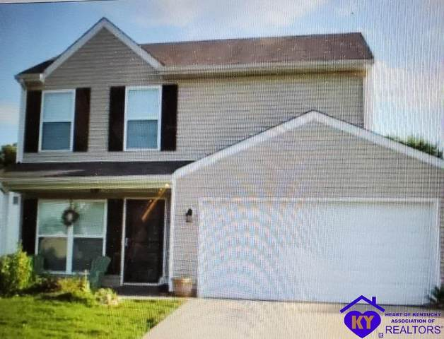 208 Greenleaf Drive, ELIZABETHTOWN, KY 42701 (#10054412) :: The Price Group