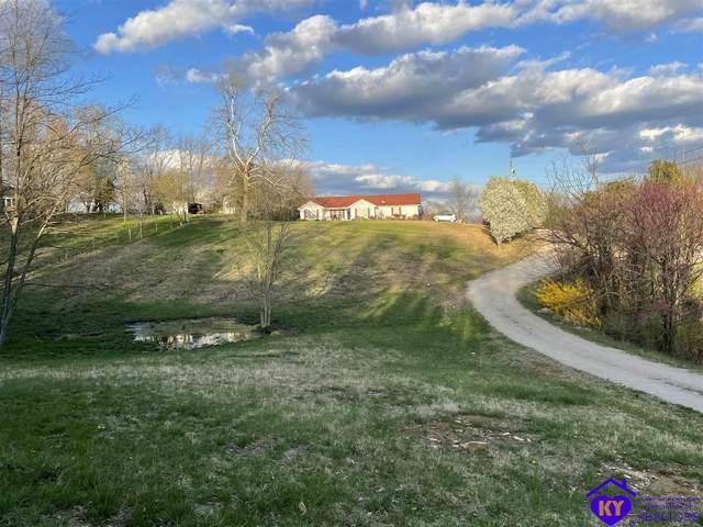 448 Rock Creek Road, BIG CLIFTY, KY 42721 (#10055950) :: Team Panella
