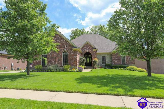 140 Gaither Farm Road, SHEPHERDSVILLE, KY 40165 (#10056471) :: The Price Group