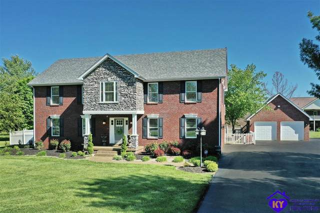 605 Lone Oak Road, CECILIA, KY 42724 (#10056506) :: The Price Group