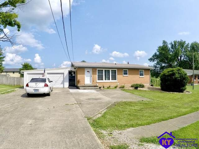 738 Crescent Way, RADCLIFF, KY 40160 (#HK10056540) :: Herg Group Impact