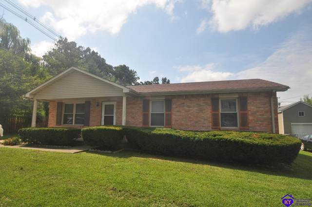 858 Shelby, RADCLIFF, KY 40160 (#10057223) :: Herg Group Impact