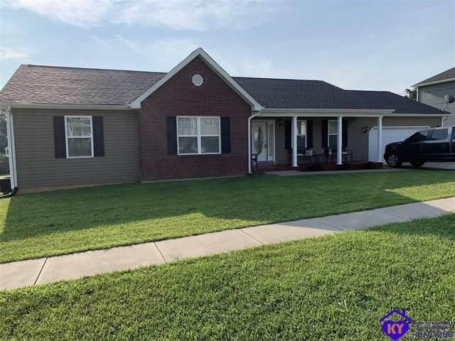 508 Fox Ridge Road, RADCLIFF, KY 40160 (#10057344) :: Impact Homes Group