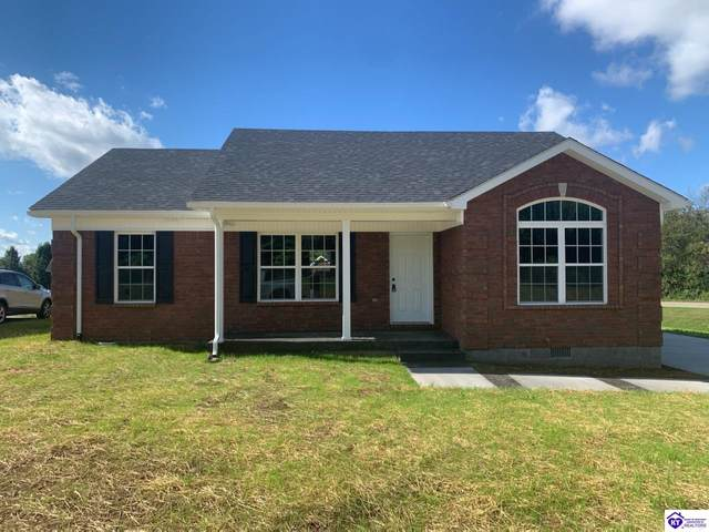 103 Shallow Springs Court, BARDSTOWN, KY 40004 (#HK10057385) :: Herg Group Impact