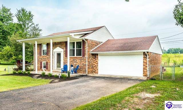 107 Meadowview Lane, CECILIA, KY 42724 (#HK10058564) :: Trish Ford Real Estate Team   Keller Williams Realty