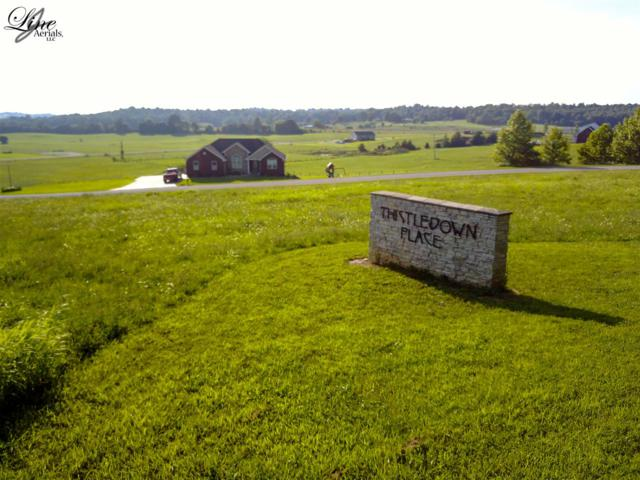 Lot 4 Aberdeen Road, UPTON, KY 42784 (#10036987) :: Impact Homes Group
