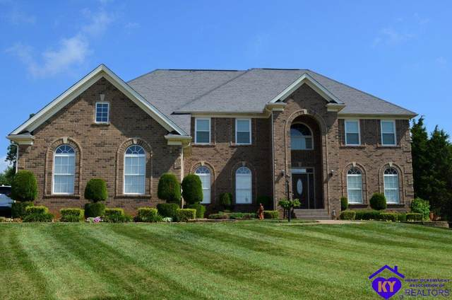 135 Cedar Branch Road, ELIZABETHTOWN, KY 42701 (#10053159) :: Impact Homes Group