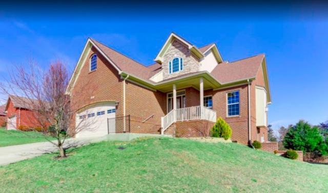 501 Brighton Court, ELIZABETHTOWN, KY 42701 (#10046308) :: Keller Williams Louisville East