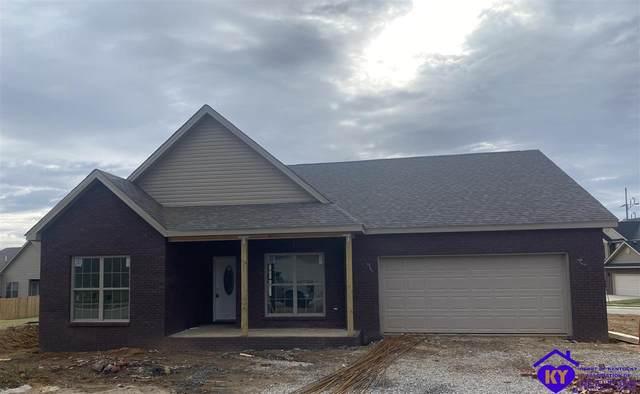 1712 W Crocus Drive, VINE GROVE, KY 40160 (#10054201) :: Impact Homes Group