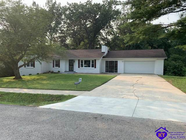 1239 Greenview Lane, RADCLIFF, KY 40160 (#10057274) :: Impact Homes Group