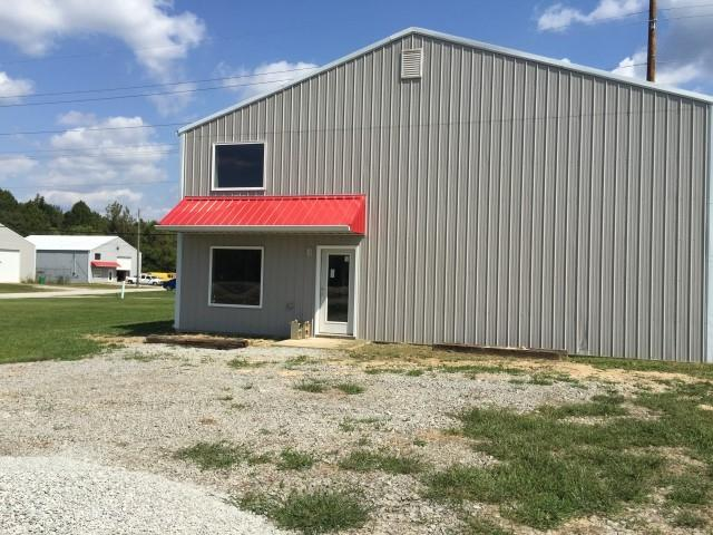 233355 L & N Turnpike, WEST POINT, KY 40177 (#10040619) :: Team Panella