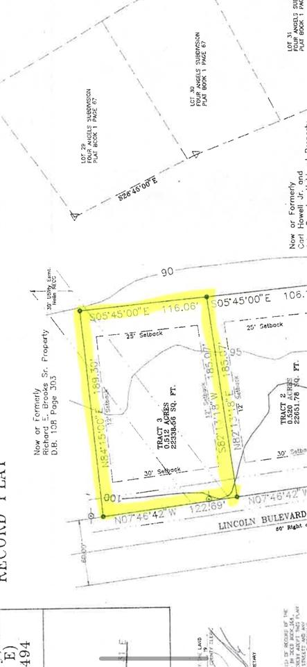 Tract 3 S Lincoln Boulevard, HODGENVILLE, KY 42748 (#10045291) :: Keller Williams Louisville East