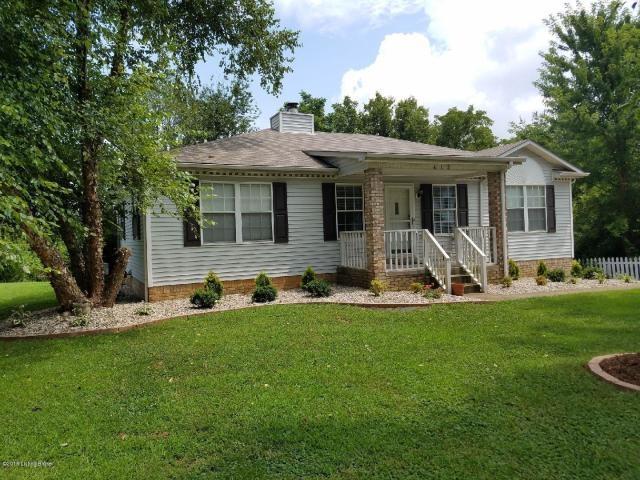 413 College View Drive, ELIZABETHTOWN, KY 42701 (#10046807) :: Keller Williams Louisville East