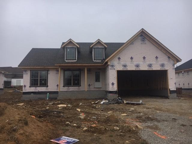 451 Meadowcrest Drive, MT WASHINGTON, KY 40047 (#10046985) :: Keller Williams Louisville East