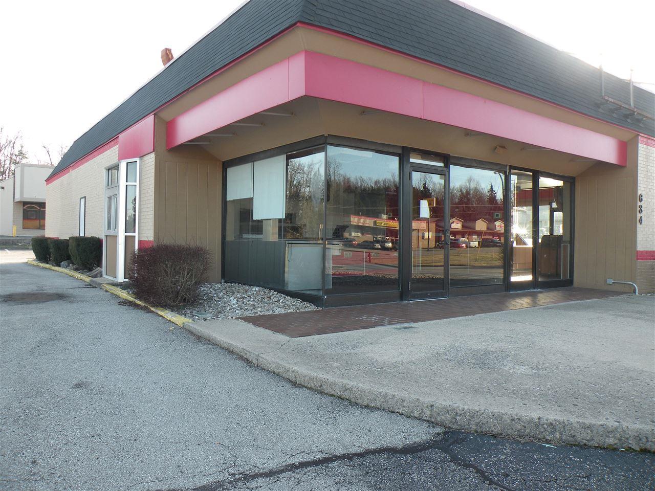 634 Knox Boulevard - Photo 1