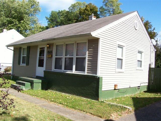 515 Lee Road, ELIZABETHTOWN, KY 42701 (#10048165) :: Keller Williams Louisville East