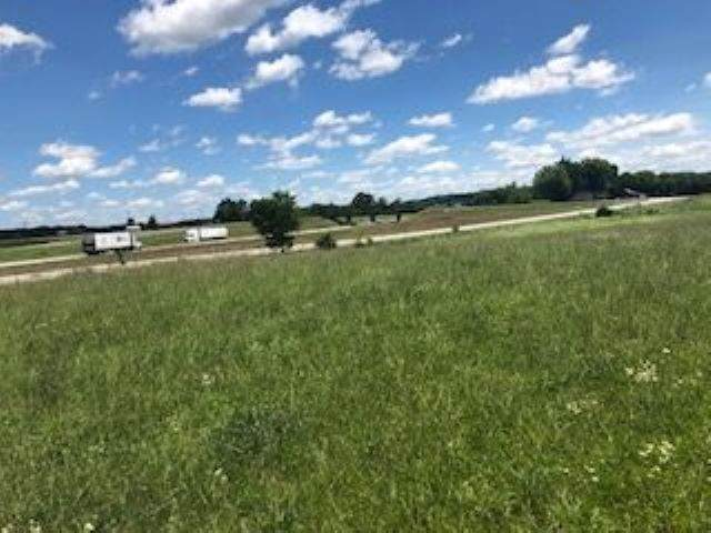 Lot 4 Webb Mill Road, EASTVIEW, KY 42732 (#10049635) :: Team Panella