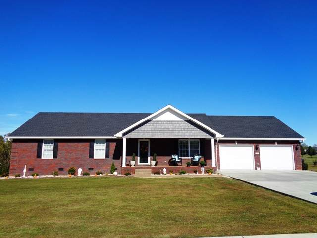 300 Blackberry Drive, CAMPBELLSVILLE, KY 42718 (#10050328) :: Impact Homes Group