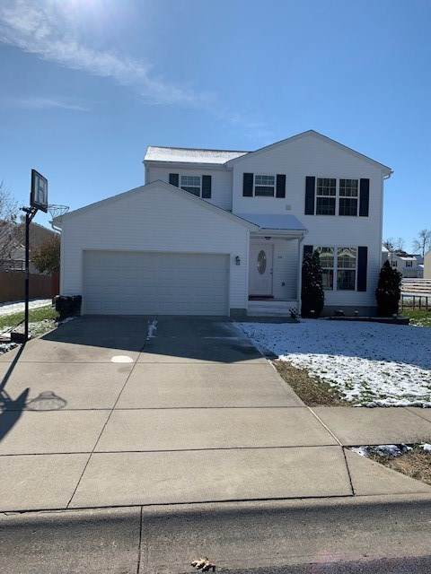 218 Ivy Pointe Drive, ELIZABETHTOWN, KY 42701 (#10050626) :: The Price Group