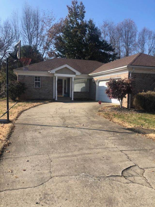 412 College View Drive, ELIZABETHTOWN, KY 42701 (#10050635) :: The Price Group