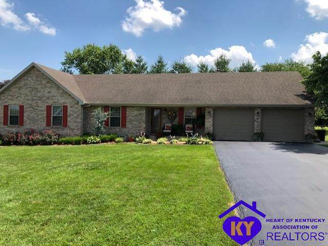 67 Timberwood Drive, CAMPBELLSVILLE, KY 42718 (#10052969) :: The Price Group